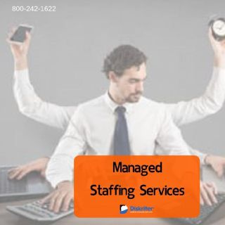 Top Managed Staffing Services in  Pittsburgh