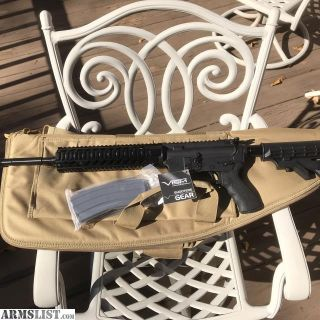 For Sale: AR15 With Extras $550