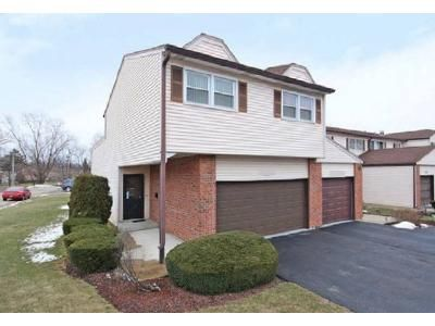 3 Bed 1.5 Bath Foreclosure Property in Tinley Park, IL 60477 - Oxford Dr