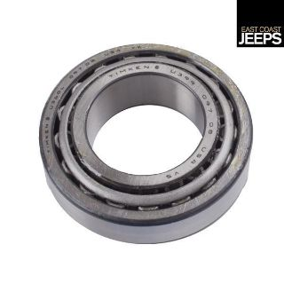 Sell 16560.37 OMIX-ADA Dana 44 Axle Shaft Bearing, by Omix-ada motorcycle in Smyrna, Georgia, US, for US $37.49