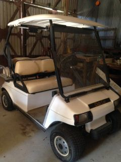 2003 Club Car (Golf Car) DS