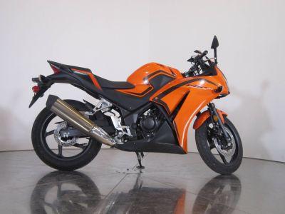 2016 Honda CBR300R ABS Sport Motorcycles Greenwood Village, CO