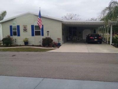 House for Sale in Punta Gorda, Florida, Ref# 201132394