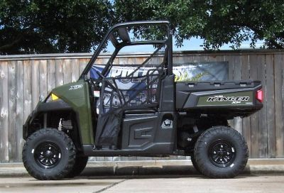2018 Polaris Ranger XP 900 EPS Side x Side Utility Vehicles Katy, TX