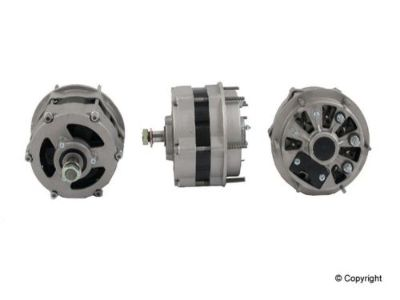 Find Alternator-Bosch WD EXPRESS 701 43010 103 Reman fits 74-77 Porsche 911 2.7L-H6 motorcycle in Los Angeles, California, United States, for US $176.33