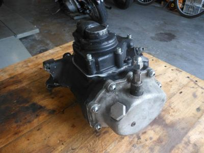 Find 1979-84 HARLEY DAVIDSON 4 SPEED TRANSMISSION FLH,FXE,FXR,FXWG,AND STURGIS motorcycle in Clearwater, Florida, US, for US $600.00