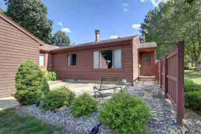 3144 Woodland Trace #0 Danville Two BR, Looking for a Condo in