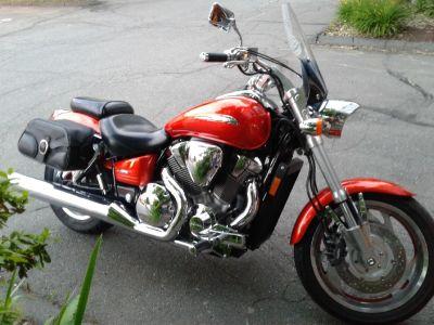 2003 Honda VTX 1800
