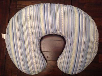 Boppy /Nursing Pillow with Removable Cover