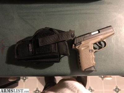 For Sale: Gun