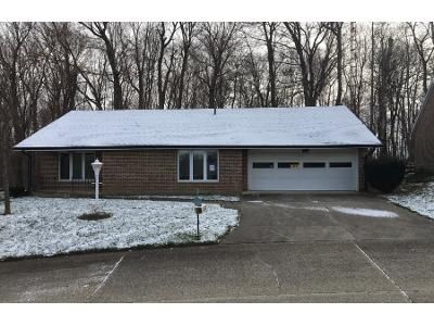 2 Bed 1.5 Bath Preforeclosure Property in Springfield, OH 45504 - Turner Dr W