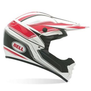 Buy Bell SX-1 Tracer Off Road Motorcycle Helmet Size Large motorcycle in South Houston, Texas, US, for US $99.95