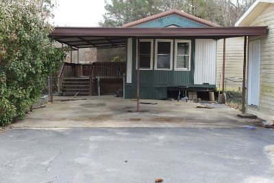 3br / 2bth Mobile Home for Rent S. Leesville