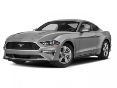 2019 Ford Mustang GT Premium (Race Red)