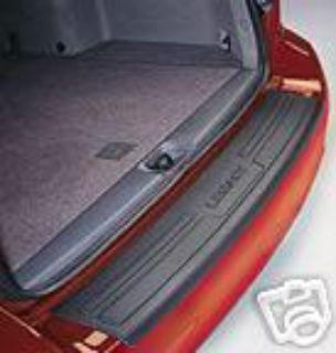 Buy OEM Rear Bumper Protector for 00-04 Subaru Legacy Wagon motorcycle in Boulder, Colorado, US, for US $44.00