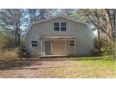 4 Bed 2.5 Bath Foreclosure Property in Gurley, AL 35748 - Old Gurley Pike