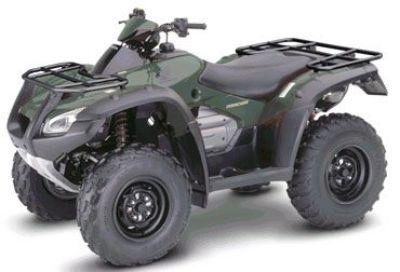 2003 Honda FourTrax Rincon Utility ATVs Oakdale, NY