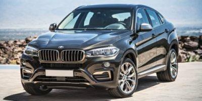 2015 BMW X6 xDrive35i (Space Gray Metallic)