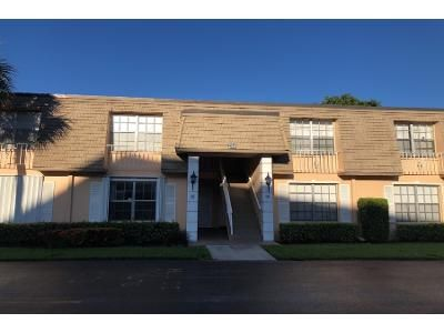 2 Bed 2 Bath Preforeclosure Property in Fort Lauderdale, FL 33317 - NW 69th Ave Apt 170