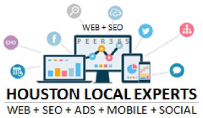 SEO Web Design Houston