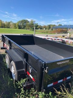 2016 Towmaster T-12HD (14 ft.)