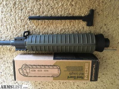 For Sale: Armalite AR-10 Barrel & Parts