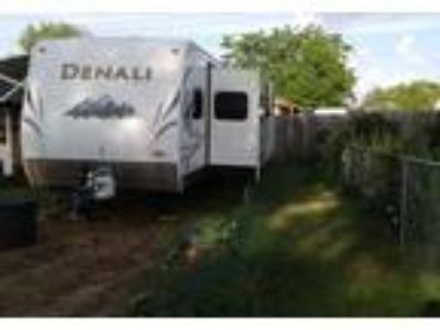 2013 Dutchmen Denali Travel Trailer in Airway Heights, WA