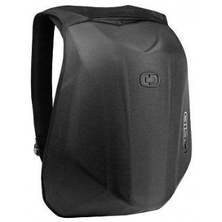 Buy Ogio No Drag Mach 1 Backpack Stealth Black Motorcycle Gear motorcycle in Maumee, Ohio, United States, for US $89.81