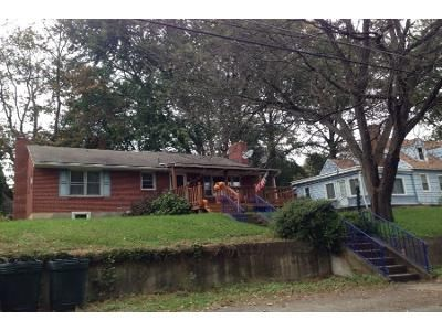 Preforeclosure Property in Duncannon, PA 17020 - Lincoln St