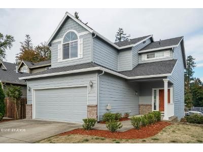 4 Bed 2.5 Bath Foreclosure Property in Clackamas, OR 97015 - SE Marci Way