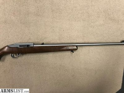"""For Sale: Ruger 10/22 SS with 22"""" barrel"""