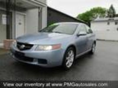 Used 2004 ACURA TSX For Sale