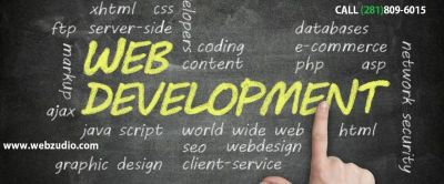 Houston Web Development Company