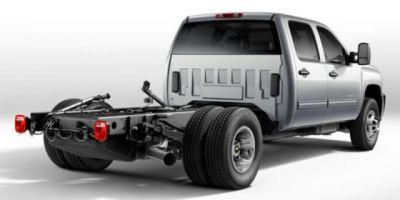 2013 Chevrolet RSX Work Truck ()