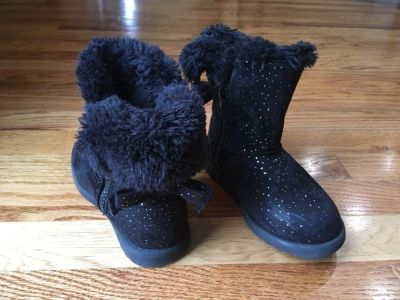 Size 10 Toddler Girl Boots