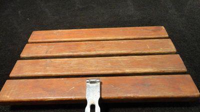 Sell TEAK LOCKER WOOD BOAT HATCH COVER/STORAGE DOOR (TK59) motorcycle in Gulfport, Mississippi, US, for US $49.95