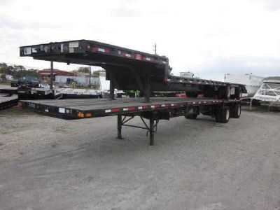 2006 TRANSCRAFT Trailer
