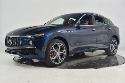 __ 2019 MASERATI LEVANTE GRANLUSSO SIGN & DRIVE LEASING OR PURCHASE!!!