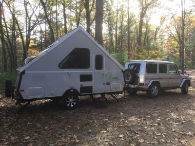2013 A-Liner EXPEDITION