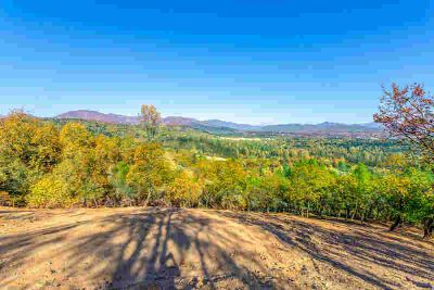 15818 Highland Cir Redding, West Location! Lot has been