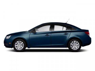 2011 Chevrolet Cruze LT (Imperial Blue Metallic)