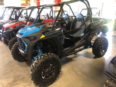 2019 Polaris RZR XP Turbo Utility Sport Bessemer, AL