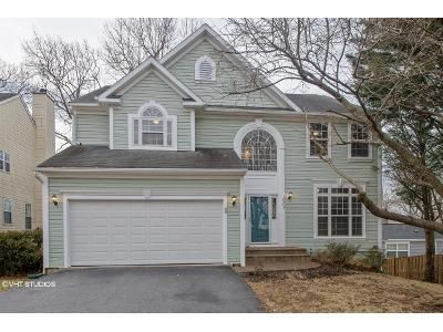 4 Bed 2.5 Bath Foreclosure Property in Gaithersburg, MD 20879 - Traxell Way