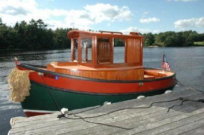 2009 min tugboat