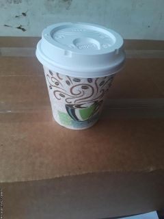 10oz coffee cup lids