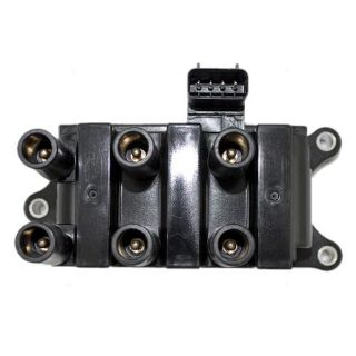 Find New Ignition Spark Plug Coil Assembly Ford Mercury Mazda SUV Van Pickup Truck motorcycle in Dallas, Texas, US, for US $32.15