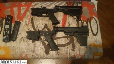 For Sale: Lowers