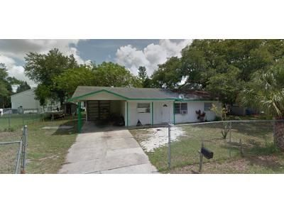 2 Bed 1 Bath Foreclosure Property in Nokomis, FL 34275 - Scott St