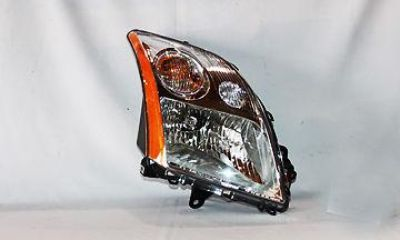 Buy NEW OE Factory Style TYC Headlight Head Light / Lamp Assembly motorcycle in Grand Prairie, Texas, US, for US $123.83