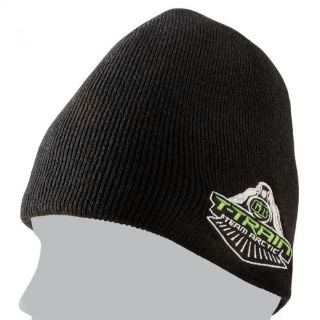 Purchase Arctic Cat Tucker Hibbert Apparel Youth T-Train Beanie - Black - 5263-129 motorcycle in Sauk Centre, Minnesota, United States, for US $18.95